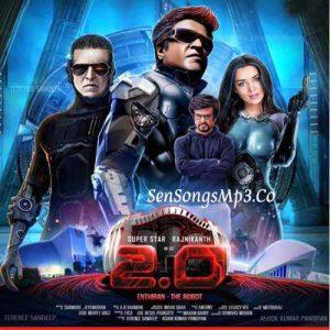 Robo 2.0 Songs
