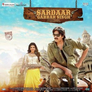 Sardaar Gabbar Singh Songs