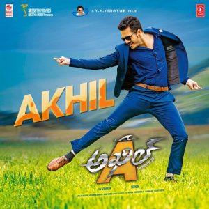 Akhil Songs