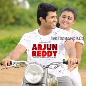 Arjun Reddy Songs