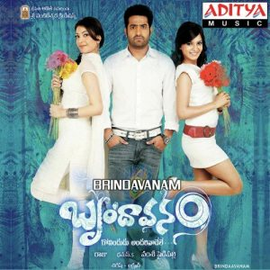Brindavanam Songs