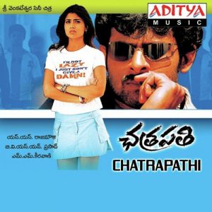 Chathrapathi Songs