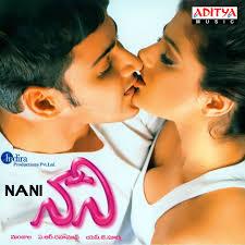 Nani Songs