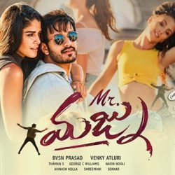 Mr Majnu Songs