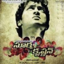 Surya son of Krishnan Songs