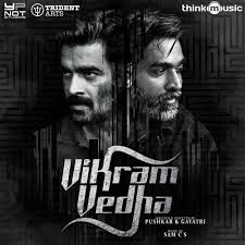 Vikram Vedha Songs