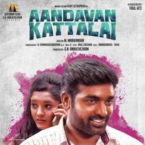 Andavan Kattalai Songs
