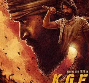 KGF Kannada Songs
