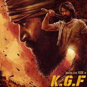 KGF Kannada Songs