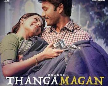 Thangamagan Songs