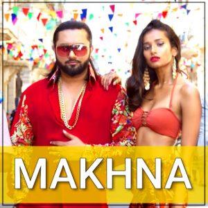 Makhna Pop Song