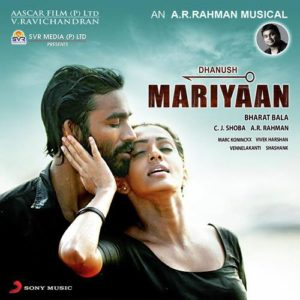 Mariyyaan Telugu Songs