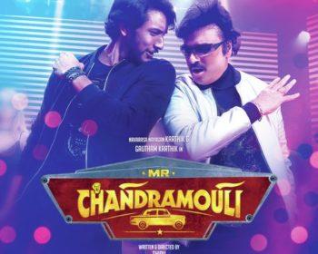 Mr. Chandramouli Songs