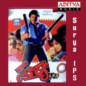 Surya I.P.S. Songs