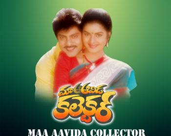 Maa Avida Collector Songs