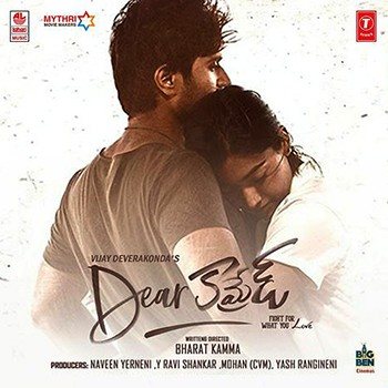Dear Comrade Songs Free Download 320 Kbps High Quality