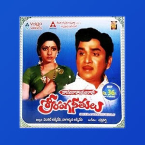 Sri Ranga Neethulu Songs
