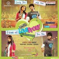 Routine Love Story Songs