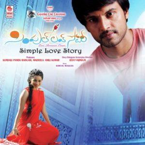 Simple Love Story Songs