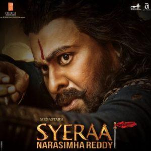 Sye Raa Narasimha Reddy Songs