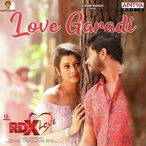 RDX Love Songs Download | RDX Love Mp3 Songs Telugu
