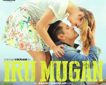 Iru mugan Songs