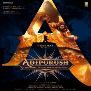 Adipurush Songs
