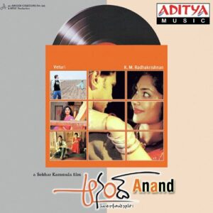 Anand Songs
