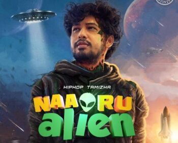 Naa Oru Alien Songs