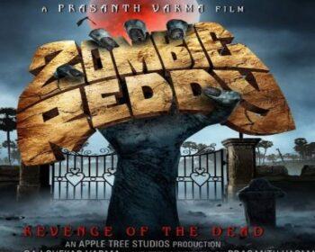 Zombie Reddy Songs