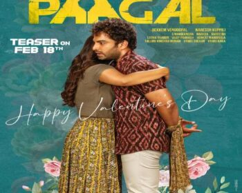 Paagal Songs