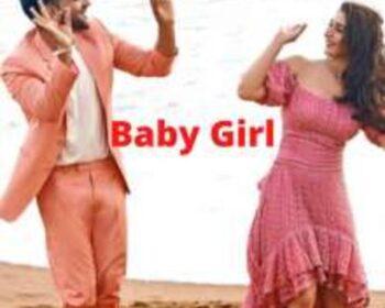 Baby Girl Song