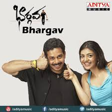 Bhargava Songs