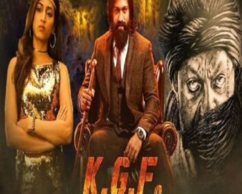 KGF 2 Mp3 Songs