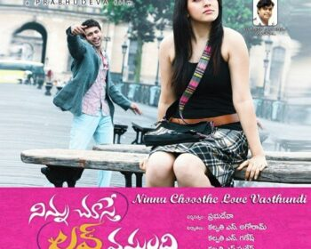 Ninnu Choosthe Love Vasthundi Songs