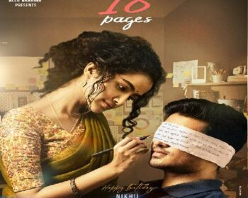 18 Pages Telugu Songs