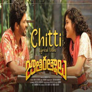 Jathi Ratnalu Songs