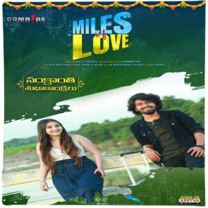 Miles of Love Songs
