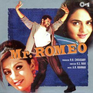 Mr. Romeo Songs