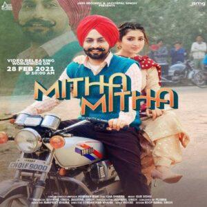 Mitha Mitha Song