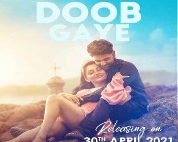Doob Gaye Song Download