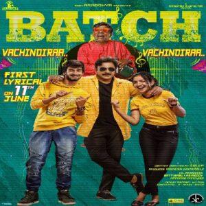 Batch Mp3 Songs