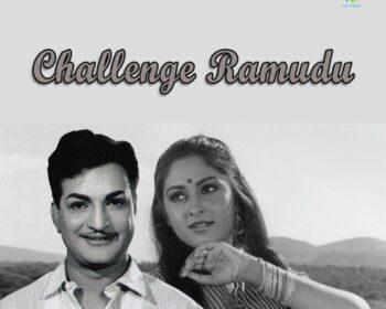 Challenge Raamudu Songs