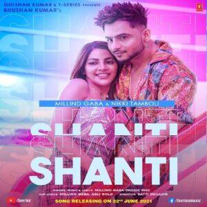Shanti Hindi Song