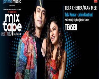Tera Chehra/Jaan Meri Song