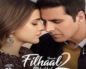 Filhaal2 Mohabbat Song Download