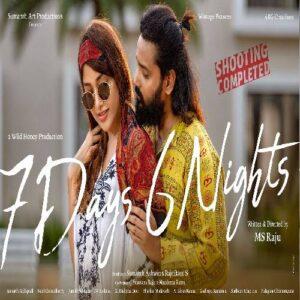 7 Days 6 Nights Songs