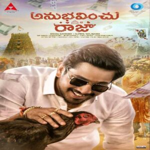 Anubhavinchu Raja Songs