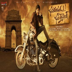 Bhavadeeyudu Bhagat Singh Songs